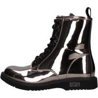Zapatos Niño Zapatillas altas Cult - Anfibio argento CLASS-1 ARGENTO