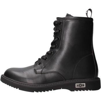 Zapatos Niño Deportivas Moda Cult - Anfibio nero CLASS-3 NERO