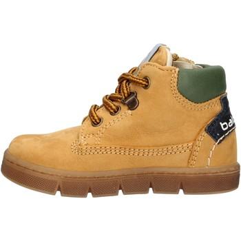 Zapatos Niño Botas de caña baja Balducci - Polacchino giallo MSPO3554 GIALLO