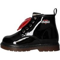 Zapatos Niño Deportivas Moda Balducci - Polacchino nero MATR2100 NERO