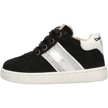 Zapatos Niño Zapatillas bajas Balducci - Sneaker nero MSPO3507 NERO