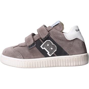 Zapatos Niño Zapatillas bajas Balducci - Sneaker grigio MSPO3500 GRIGIO