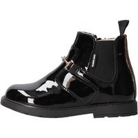 Zapatos Niño Botas de caña baja Balducci - Tronchetto nero CITA 4201 NERO