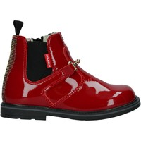Zapatos Niño Botas de caña baja Balducci - Tronchetto rosso CITA 4201 ROSSO