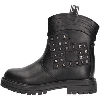 Zapatos Niño Botas de caña baja Balducci - Tronchetto nero BS1911 NERO