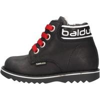 Zapatos Niño Botas de caña baja Balducci - Polacchino nero MATR2003 NERO