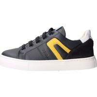 Zapatos Niño Zapatillas bajas Balducci - Sneaker blu BUT1600 BLU