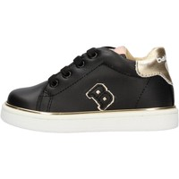 Zapatos Niños Zapatillas bajas Balducci - Sneaker nero CITA 4100 NERO