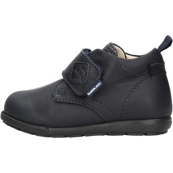 Zapatos Niño Zapatillas altas Balducci - Polacchino blu CITA 4250 BLU