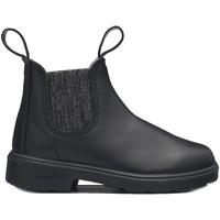 Zapatos Niño Botas de caña baja Blundstone - Beatles argento 2096 NERO