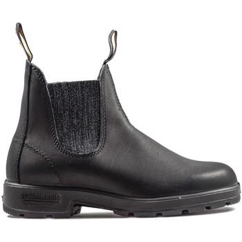 Zapatos Mujer Botas de caña baja Blundstone - Beatles nero 2032 NERO