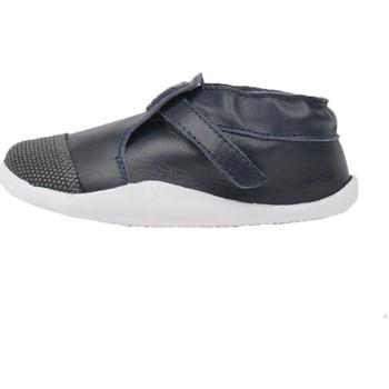 Zapatos Niño Slip on Bobux - Sneaker blu 501012 BLU
