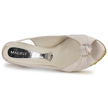 Magrit IMPERIALI Blanco / Dorado