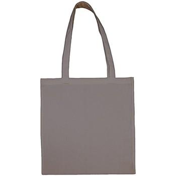 Bolsos Mujer Bolso para llevar al hombro Bags By Jassz 3842LH Gris oscuro