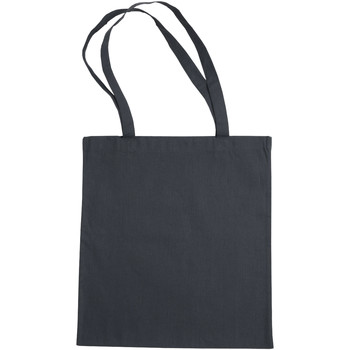 Bolsos Mujer Bolso shopping Bags By Jassz 3842LH Gris oscuro