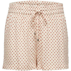 textil Mujer Shorts / Bermudas Jacqueline De Yong  Naranja