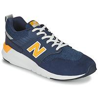 Zapatos Niño Zapatillas bajas New Balance YS009 Azul