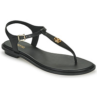 Zapatos Mujer Sandalias MICHAEL Michael Kors MALLORY THONG Negro