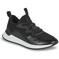 Zapatos Hombre Zapatillas bajas MICHAEL Michael Kors NOLAN Negro