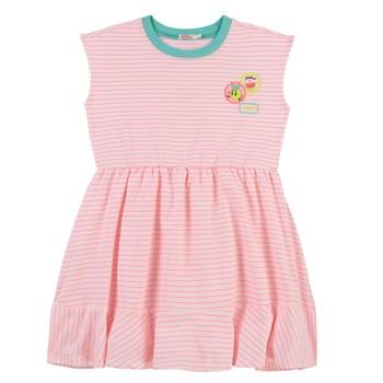 textil Niña Vestidos cortos Billieblush / Billybandit U12642-N54 Multicolor