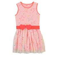 textil Niña Vestidos cortos Billieblush / Billybandit U12646-Z40 Rosa