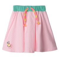 textil Niña Faldas Billieblush / Billybandit U13273-N54 Multicolor