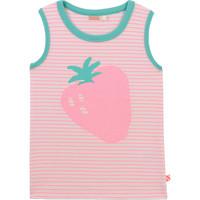 textil Niña Camisetas sin mangas Billieblush / Billybandit U15833-N54 Multicolor