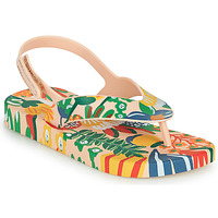 Zapatos Niños Chanclas Melissa MINI MELISSA & IPANEMA Multicolor