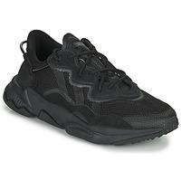 Zapatos Zapatillas bajas adidas Originals OZWEEGO Negro