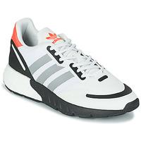 Zapatos Zapatillas bajas adidas Originals ZX 1K BOOST Blanco / Gris