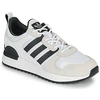 Zapatos Zapatillas bajas adidas Originals ZX 700 HD Beige / Negro