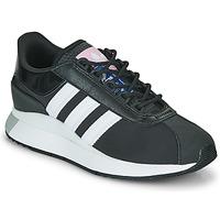 Zapatos Mujer Zapatillas bajas adidas Originals SL ANDRIDGE W Negro