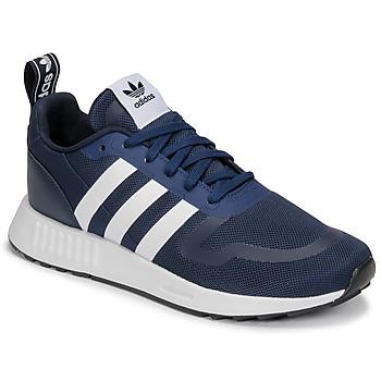 Zapatos Zapatillas bajas adidas Originals SMOOTH RUNNER Marino