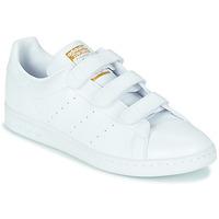 Zapatos Zapatillas bajas adidas Originals STAN SMITH CF SUSTAINABLE Blanco