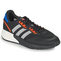 Zapatos Zapatillas bajas adidas Originals ZX 1K BOOST Azul / Gris