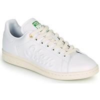 Zapatos Zapatillas bajas adidas Originals STAN SMITH SUSTAINABLE Blanco