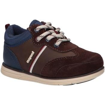 Zapatos Niño Multideporte Mayoral 42166 Marr?n