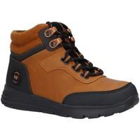 Zapatos Niños Botas de caña baja Mayoral 44177 Amarillo