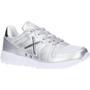 Zapatos Mujer Multideporte Munich 1451000 1030 Gris