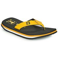 Zapatos Hombre Chanclas Cool shoe ORIGINAL Negro / Amarillo
