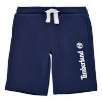 textil Niño Shorts / Bermudas Timberland SHOTA Marino