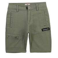 textil Niño Shorts / Bermudas Timberland KLOPA Kaki