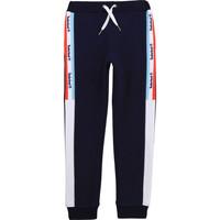 textil Niño Pantalones de chándal Timberland MARRA Marino