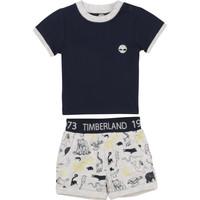 textil Niño Conjunto Timberland PITTI Multicolor
