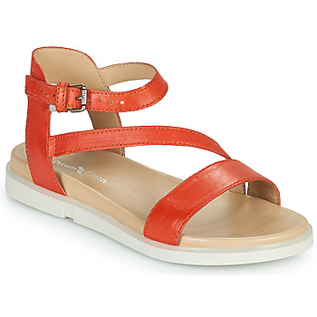 Zapatos Mujer Sandalias Dream in Green OURY Naranja