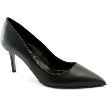 Zapatos Mujer Zapatos de tacón Divine Follie DIV-CCC-136-NE Nero