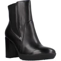 Zapatos Mujer Botines Stonefly OPRAH 20 NAPPA LTH Negro
