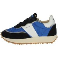 Zapatos Niños Zapatillas bajas Date J311 Azul
