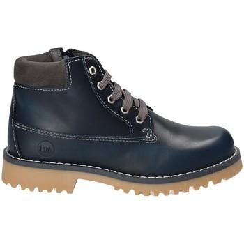 Zapatos Niño Botas de caña baja Melania ME2628D8I.C Azul