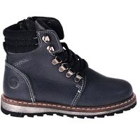 Zapatos Niño Botas de caña baja Melania ME2627D8I.B Azul